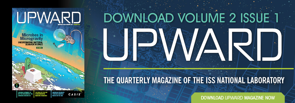 Download Upward Magazine Volume 2 Issue 1