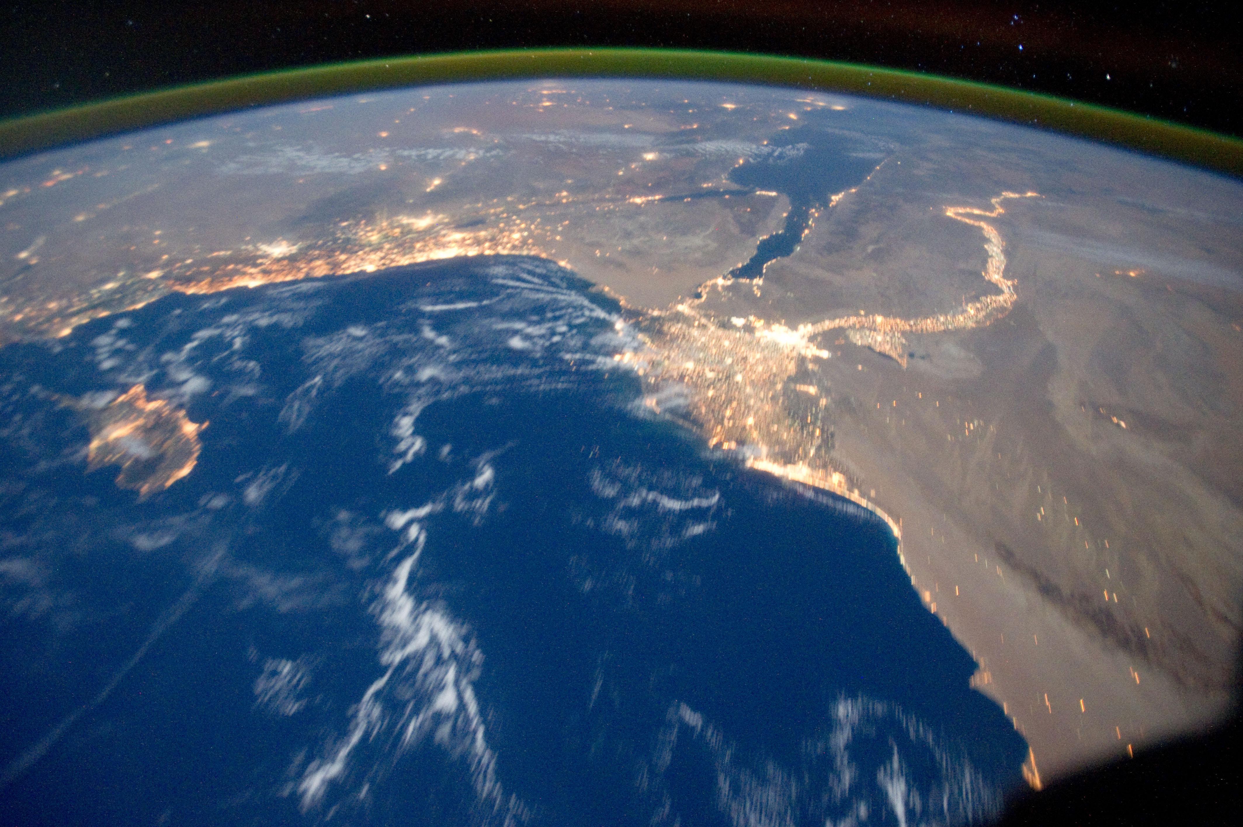 6288607289 44b5b776b6 o mediterranean night