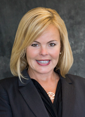 CASIS Director of Commercial Innovation & Sponsored Programs Cynthia Bouthot