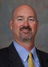 CASIS Director of Operations & STEM Education, NASA Liaison Ken Shields