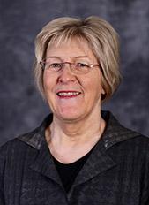 CASIS Board of Directors, CASIS Carolyn Ticknor