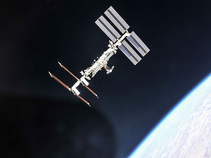 ISS Oct2018