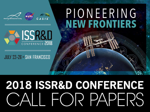 ISSRDC18 call for papers web