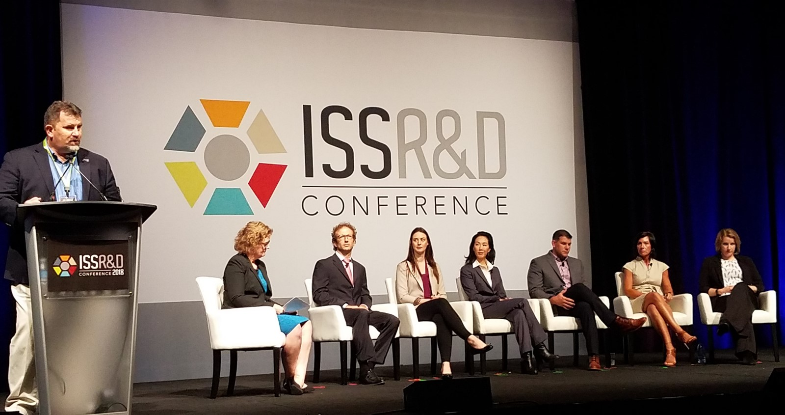 Medical Innovations ISSRDC18 1600