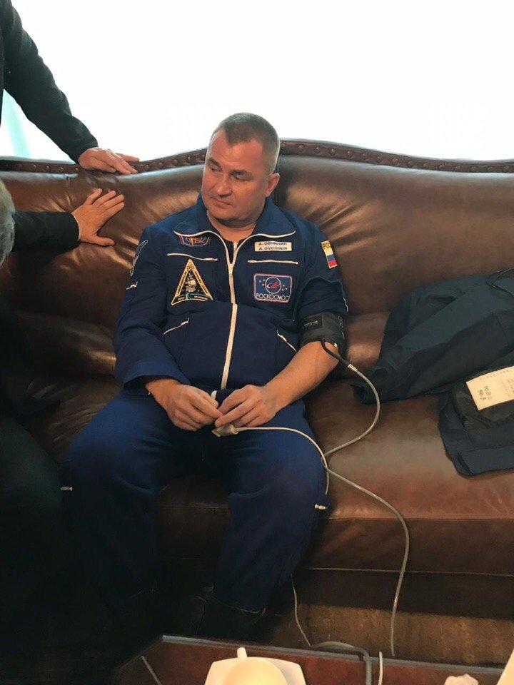 Soyuz Ovchinin