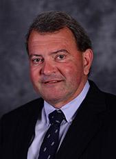 CASIS Board of Directors, CASIS Ioannis (Yannis) Miaoulis, Ph.D.