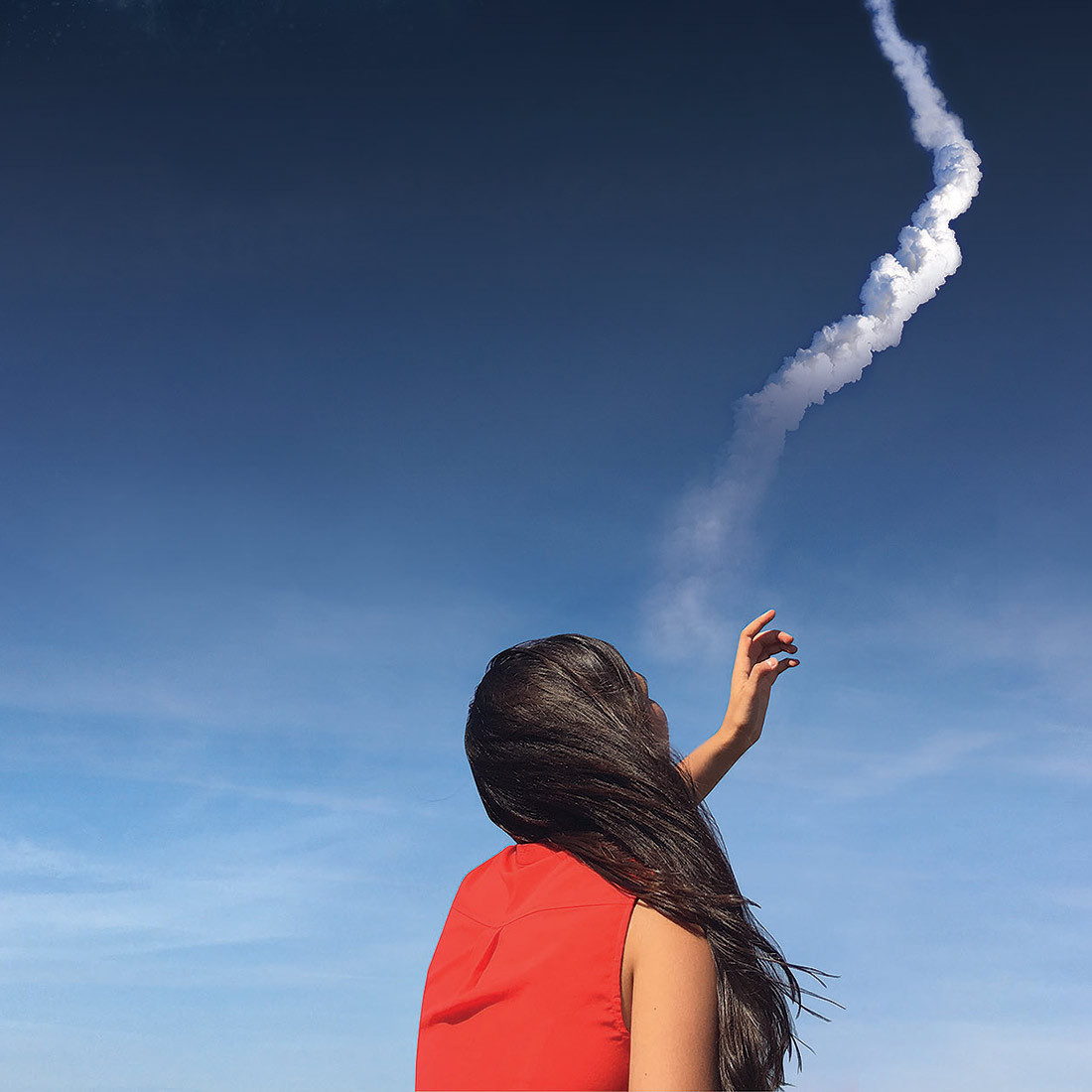 anna sophia boguraev launch