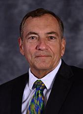 CASIS Board of Directors, CASIS Lewis M. Duncan, Ph.D.