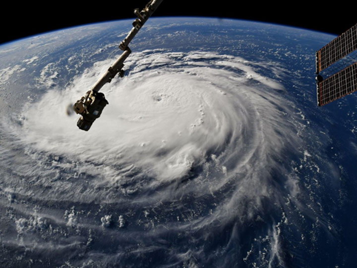 hurricane florence september2018