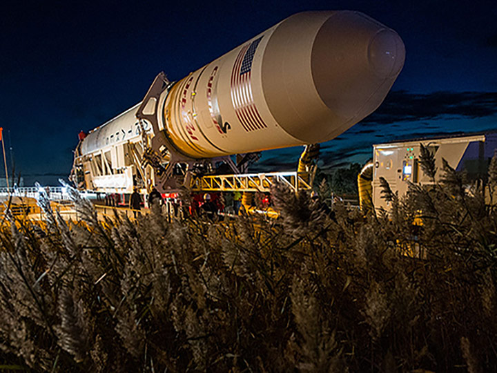 orb3 antares rollout