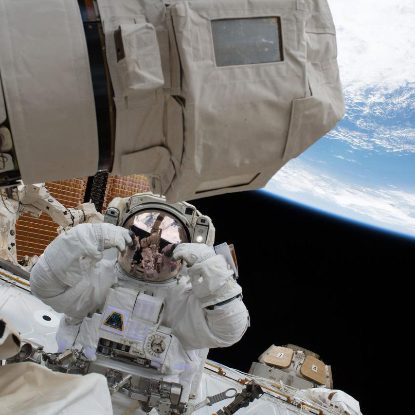 scott tingle january 2018 spacewalk