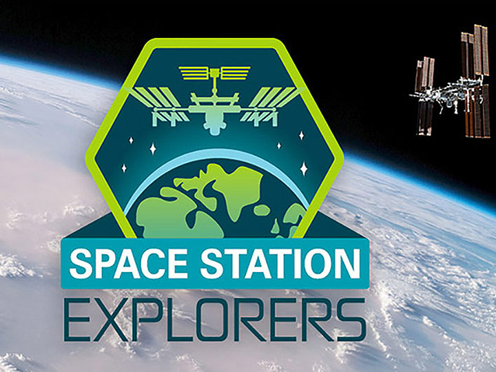 space station explorers 1