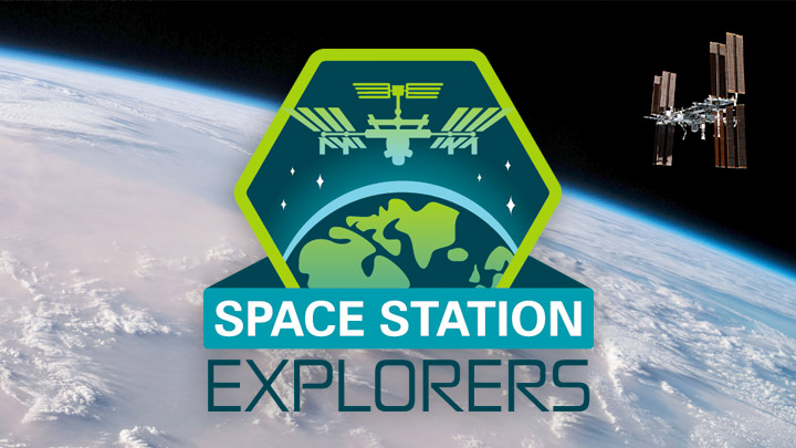 space station explorers 720