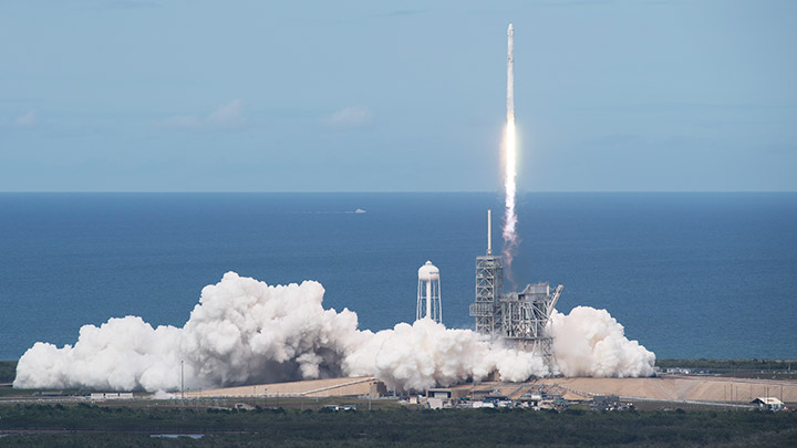 spacex 11 launch nasa ksc