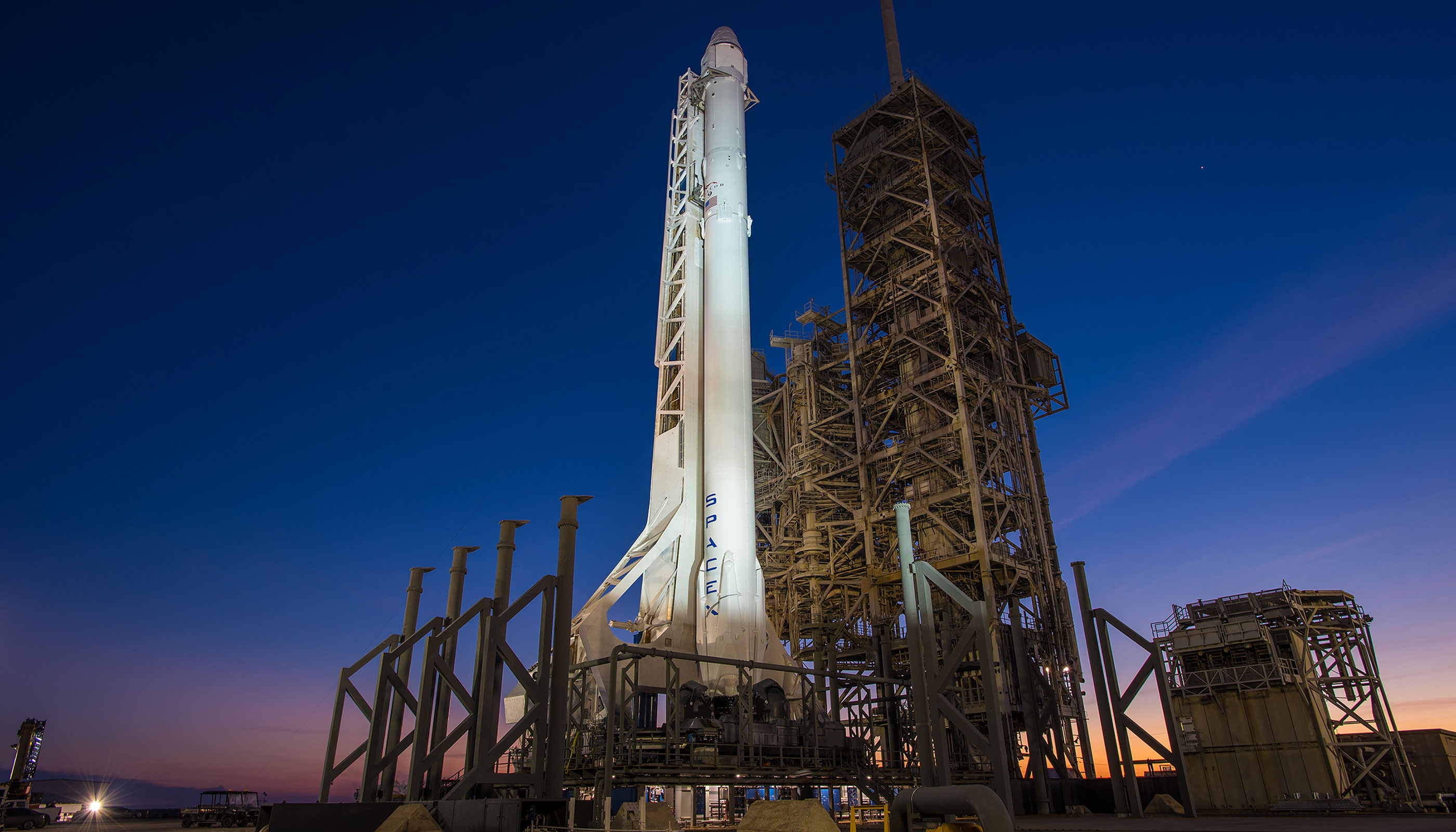 More than 20 Payloads Sponsored by the U.S. National Laboratory Slated to Launch on SpaceX CRS-12 to the International Space Station