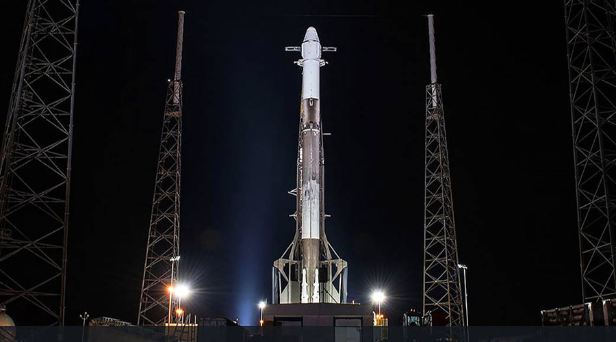 SpaceX CRS-16 Mission Overview