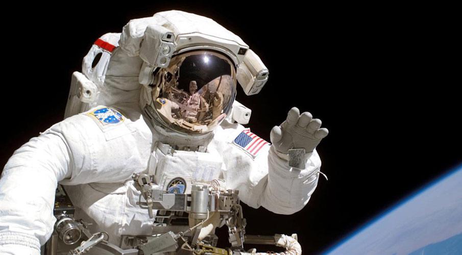 ssa astronaut photo